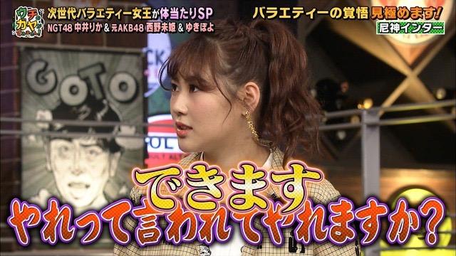 【西野未姫放送事故画像】元AKB48アイドルでありながらバラエティに身体張りすぎな女w 08