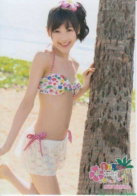 【西野未姫放送事故画像】元AKB48アイドルでありながらバラエティに身体張りすぎな女w 31