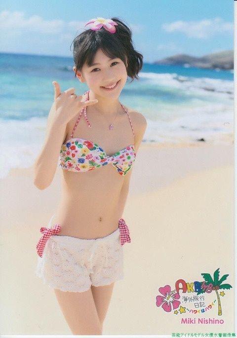 【西野未姫放送事故画像】元AKB48アイドルでありながらバラエティに身体張りすぎな女w 32