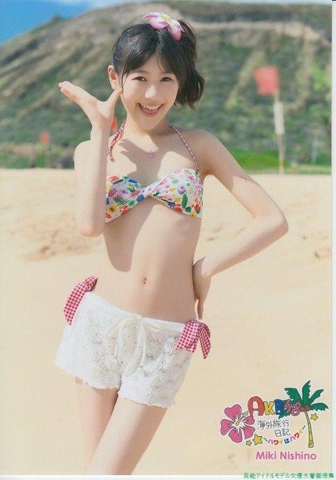 【西野未姫放送事故画像】元AKB48アイドルでありながらバラエティに身体張りすぎな女w 33