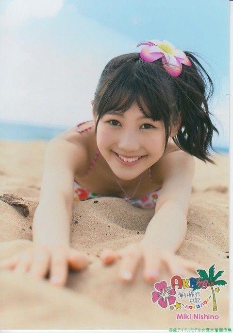 【西野未姫放送事故画像】元AKB48アイドルでありながらバラエティに身体張りすぎな女w 36