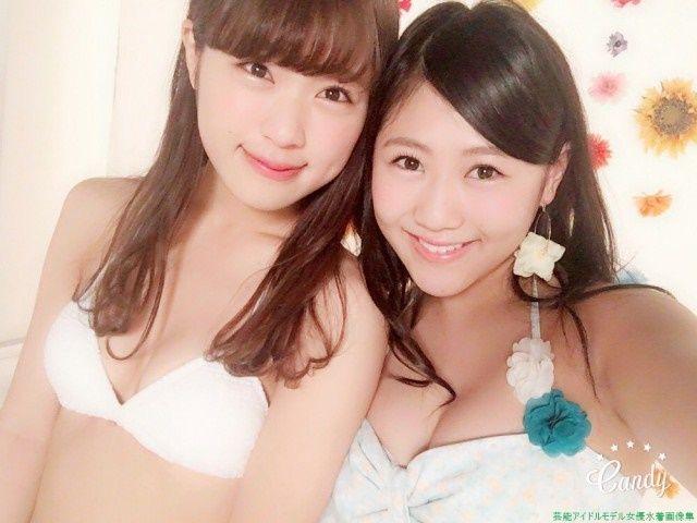 【西野未姫放送事故画像】元AKB48アイドルでありながらバラエティに身体張りすぎな女w 66