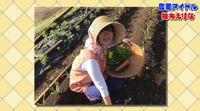 【柚木えりなエロ画像】むっちむちGカップボディがめちゃシコな現役農家グラドル! 65