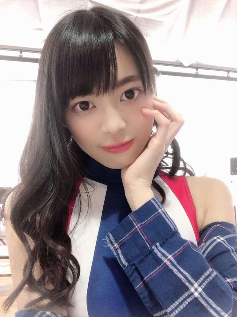 【藤田いろはコスプレ画像】可愛くてエッチなコスプレをいっぱい見せてくれるスレンダー美女 46