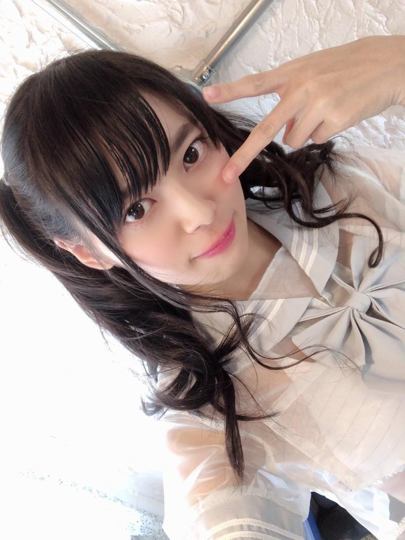 【藤田いろはコスプレ画像】可愛くてエッチなコスプレをいっぱい見せてくれるスレンダー美女 47