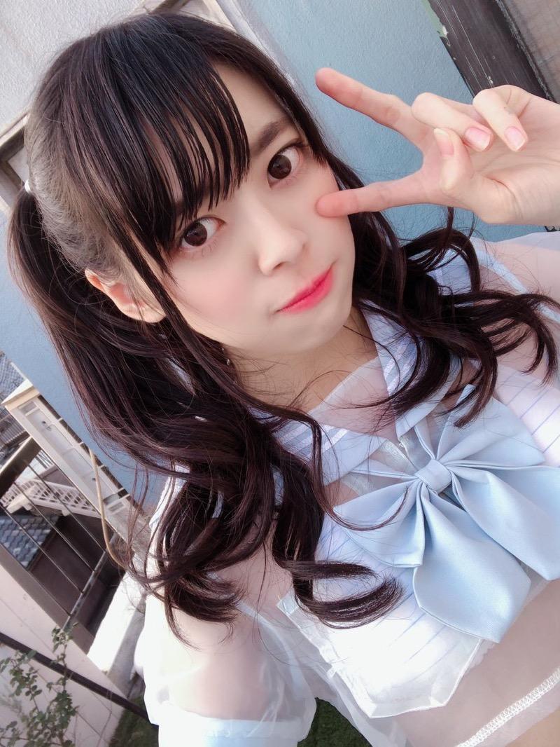 【藤田いろはコスプレ画像】可愛くてエッチなコスプレをいっぱい見せてくれるスレンダー美女 49