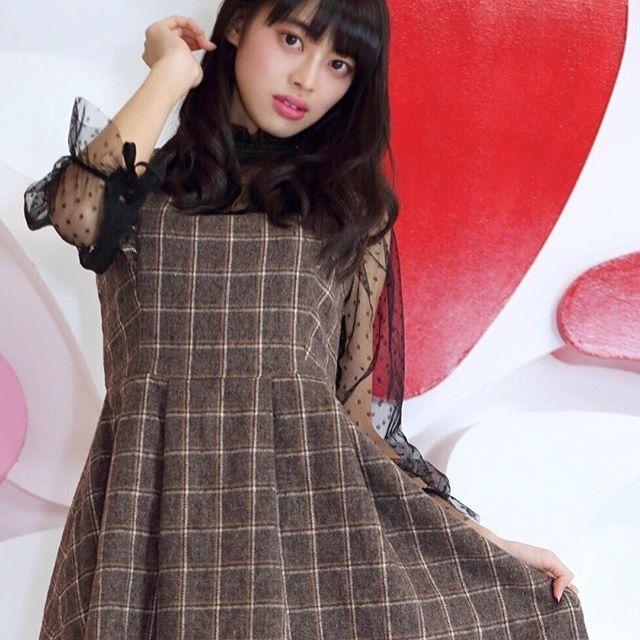 【藤田いろはコスプレ画像】可愛くてエッチなコスプレをいっぱい見せてくれるスレンダー美女 78