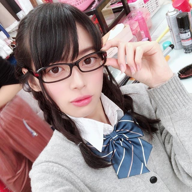 【藤田いろはコスプレ画像】可愛くてエッチなコスプレをいっぱい見せてくれるスレンダー美女 82