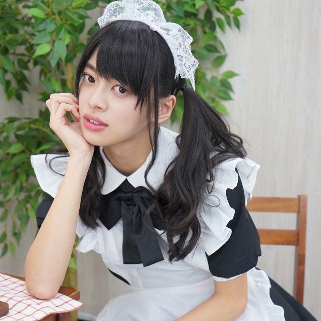 【藤田いろはコスプレ画像】可愛くてエッチなコスプレをいっぱい見せてくれるスレンダー美女 97