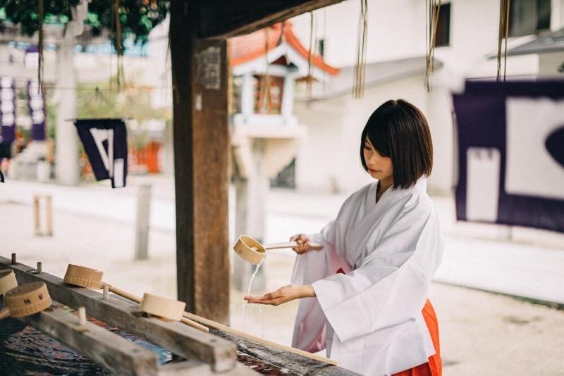 【吉崎綾エロ画像】ショートヘアが似合って可愛いクォーター美女の水着グラビア! 48