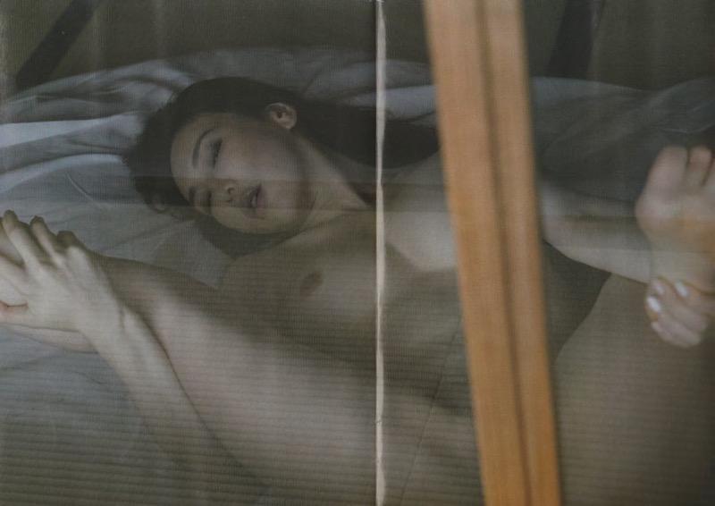 【岩本和子エロ画像】アラフォー世代で未だ現役の美魔女系グラビアアイドルのヌード写真 36