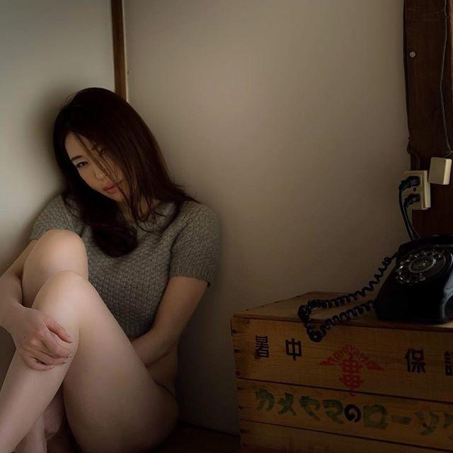 【岩本和子エロ画像】アラフォー世代で未だ現役の美魔女系グラビアアイドルのヌード写真 79