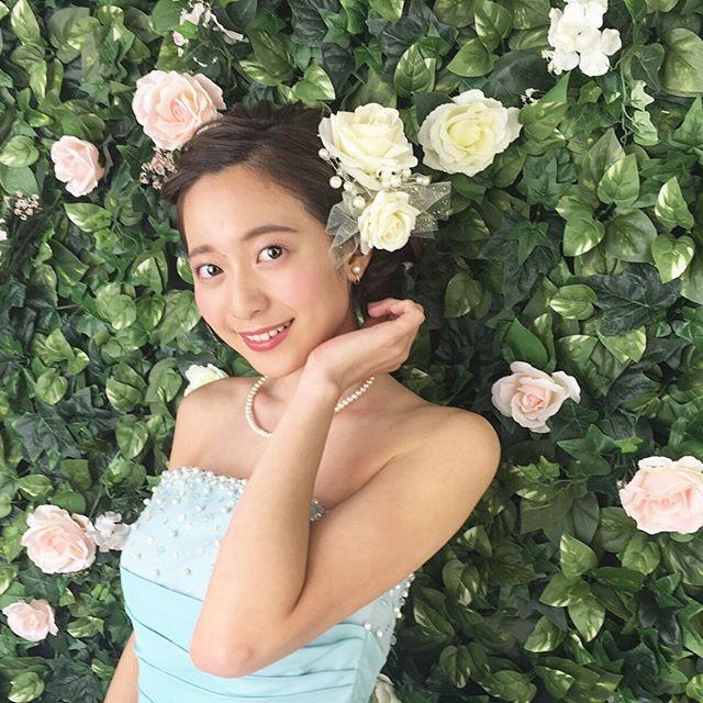 【農海姫夏エロ画像】へそ出しレースクイーン衣装がエロい現役女子大生グラビアアイドル! 07