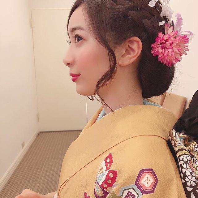 【農海姫夏エロ画像】へそ出しレースクイーン衣装がエロい現役女子大生グラビアアイドル! 28