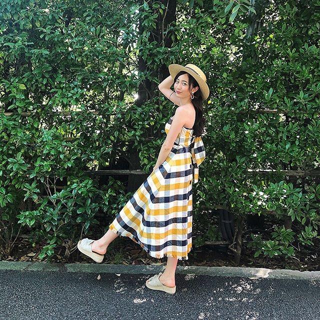 【農海姫夏エロ画像】へそ出しレースクイーン衣装がエロい現役女子大生グラビアアイドル! 32