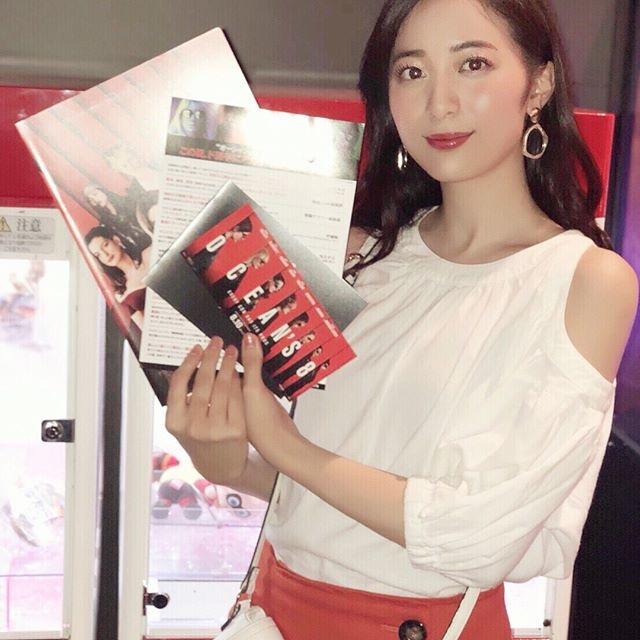 【農海姫夏エロ画像】へそ出しレースクイーン衣装がエロい現役女子大生グラビアアイドル! 38