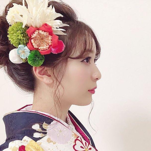 【農海姫夏エロ画像】へそ出しレースクイーン衣装がエロい現役女子大生グラビアアイドル! 44
