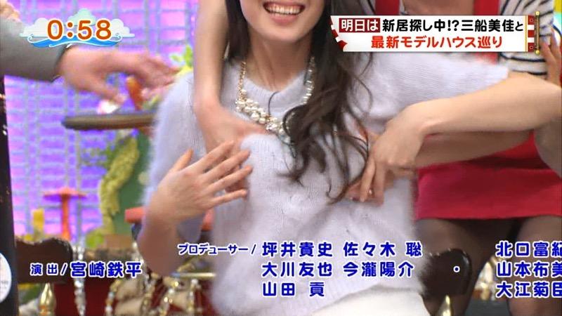 【鈴木奈々キャプ画像】ファッションモデルの体当たり過ぎるバラエティ出演シーンの数々! 50