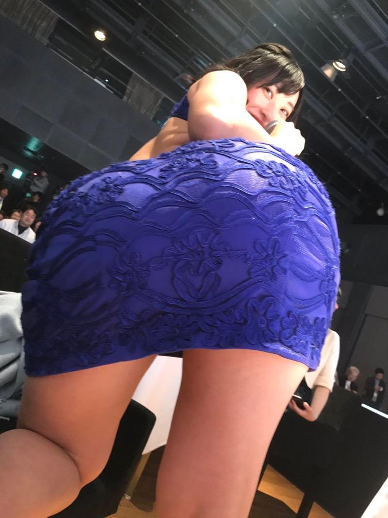 【倉持由香グラビア画像】大きくて綺麗でエロい100cmヒップが自慢のグラビアアイドル! 35