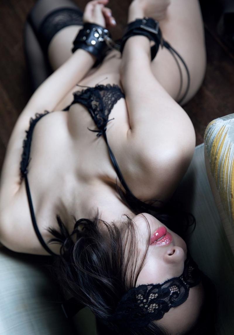 【倉持由香グラビア画像】大きくて綺麗でエロい100cmヒップが自慢のグラビアアイドル! 46