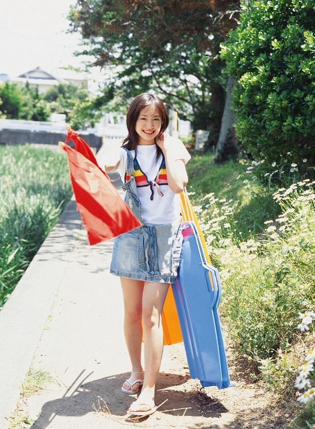【新垣結衣お宝画像】姉の勧めで受けたオーディションに出てグランプリを獲ってしまった美少女モデル! 09