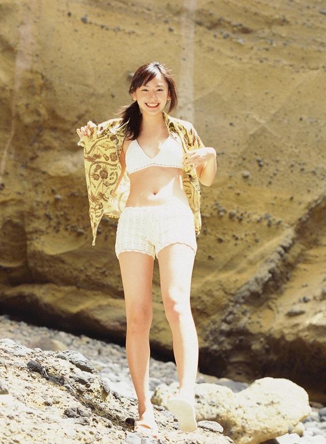 【新垣結衣お宝画像】姉の勧めで受けたオーディションに出てグランプリを獲ってしまった美少女モデル! 45