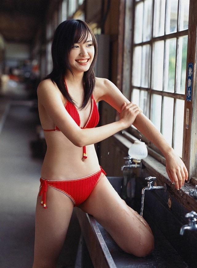 【新垣結衣お宝画像】姉の勧めで受けたオーディションに出てグランプリを獲ってしまった美少女モデル! 46