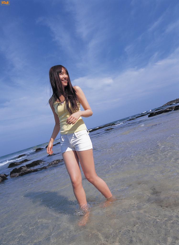【新垣結衣お宝画像】姉の勧めで受けたオーディションに出てグランプリを獲ってしまった美少女モデル! 57