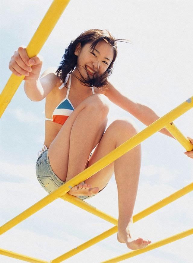 【新垣結衣お宝画像】姉の勧めで受けたオーディションに出てグランプリを獲ってしまった美少女モデル! 64