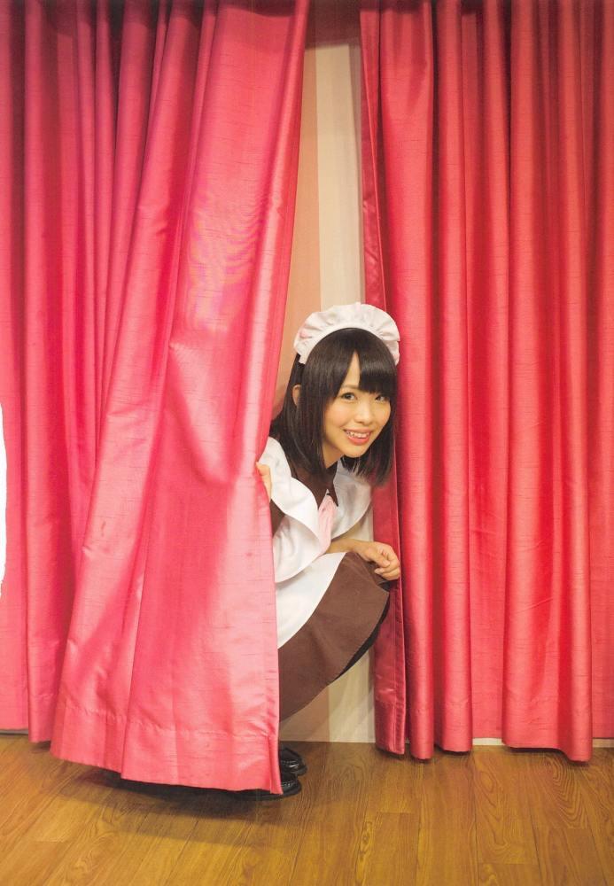 【松村香織エロ画像】令和に変わると共に新たな旅立ちをした元SKE48アイドルのセミヌード 33