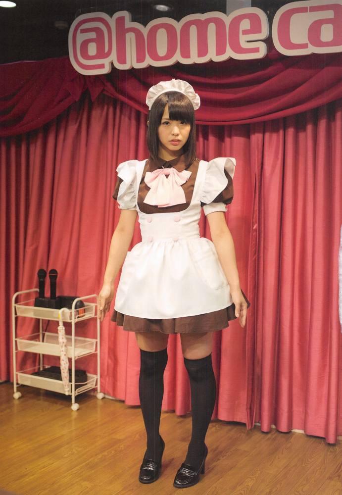 【松村香織エロ画像】令和に変わると共に新たな旅立ちをした元SKE48アイドルのセミヌード 34