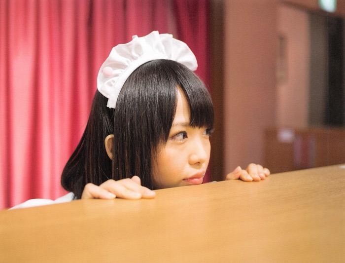 【松村香織エロ画像】令和に変わると共に新たな旅立ちをした元SKE48アイドルのセミヌード 40