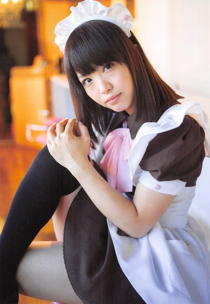 【松村香織エロ画像】令和に変わると共に新たな旅立ちをした元SKE48アイドルのセミヌード 42