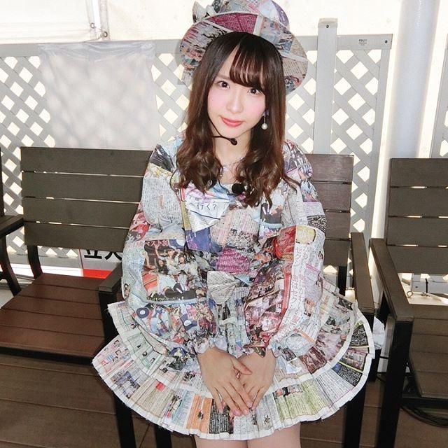 【松村香織エロ画像】令和に変わると共に新たな旅立ちをした元SKE48アイドルのセミヌード 59