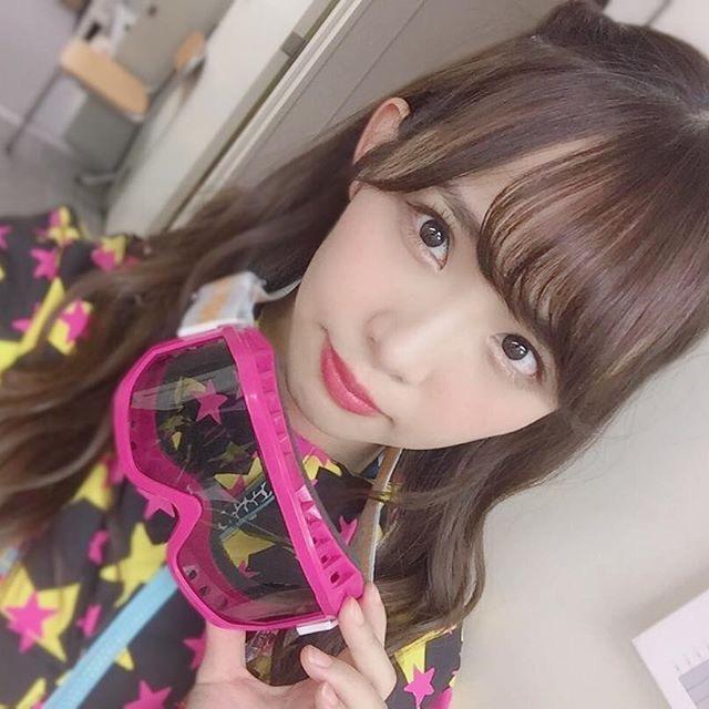 【松村香織エロ画像】令和に変わると共に新たな旅立ちをした元SKE48アイドルのセミヌード 67