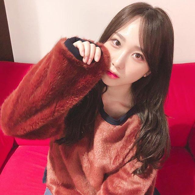 【高橋朱里エロ画像】日本のアイドルから韓国のアイドルへと転身したアイドルのグラビア 72