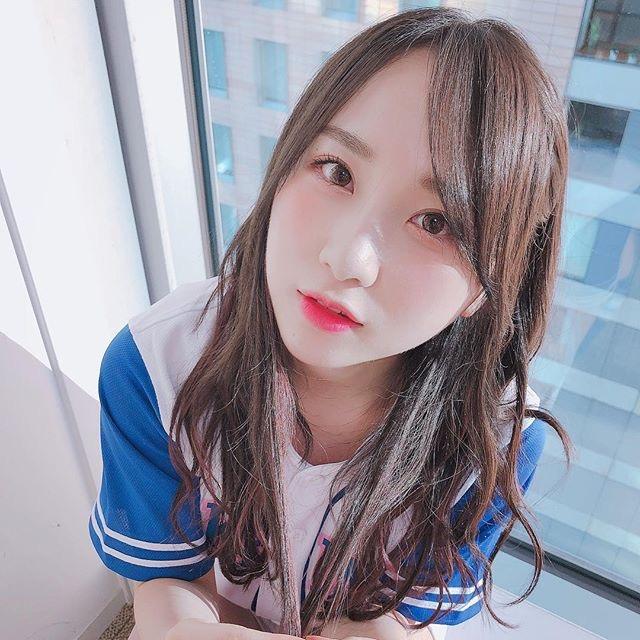 【高橋朱里エロ画像】日本のアイドルから韓国のアイドルへと転身したアイドルのグラビア 75