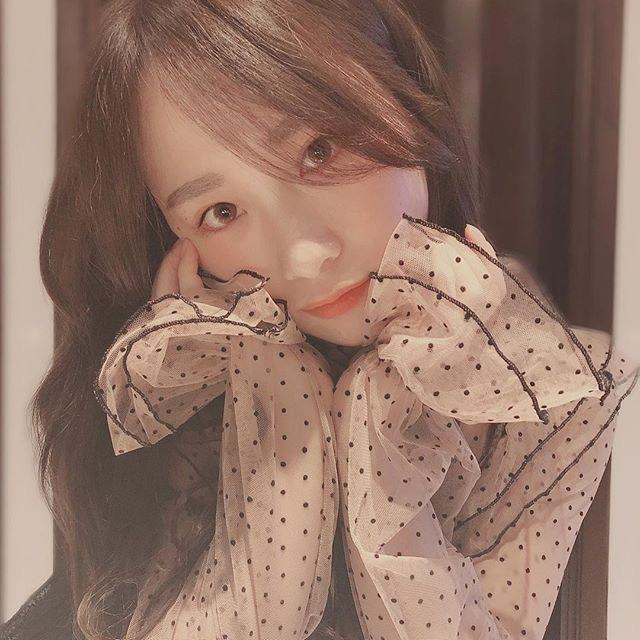 【高橋朱里エロ画像】日本のアイドルから韓国のアイドルへと転身したアイドルのグラビア 78