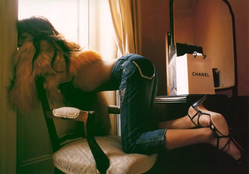 【華原朋美エロ画像】突如、妊娠6ヶ月を発表して世間を騒がせた元グラドルの小室ファミリー歌手