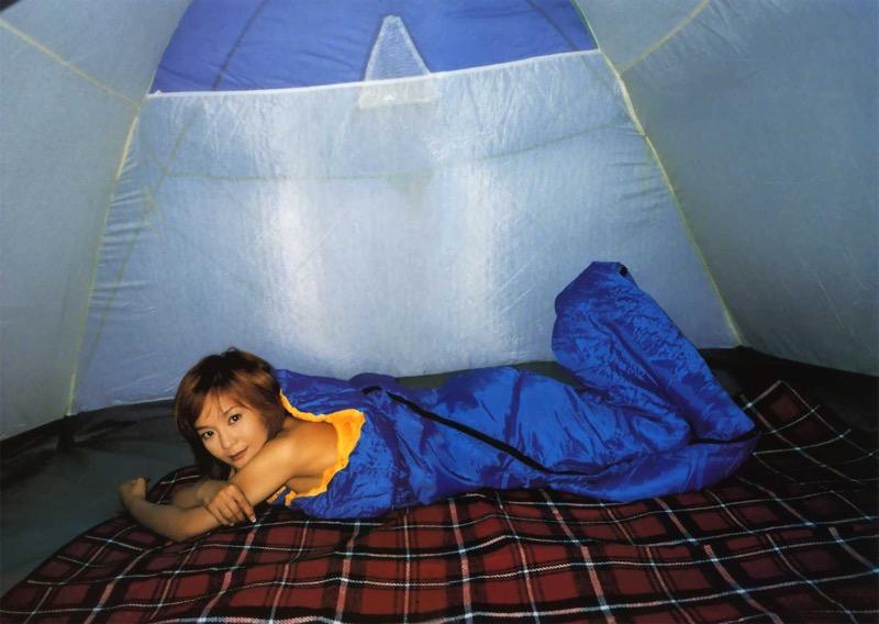 【華原朋美エロ画像】突如、妊娠6ヶ月を発表して世間を騒がせた元グラドルの小室ファミリー歌手 77