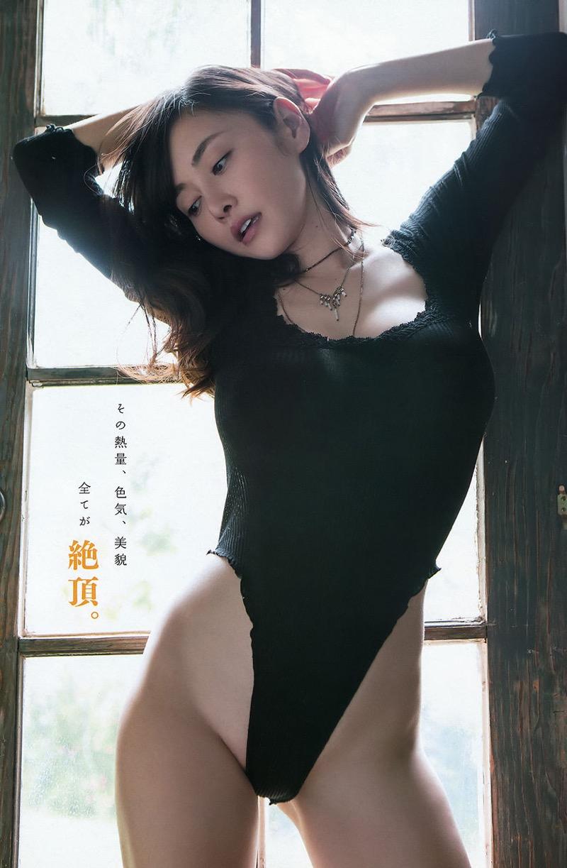 【杉原杏璃エロ画像】アラフォーが近付いてもまだまだ若くて綺麗な巨乳美人タレントのメイク術 34