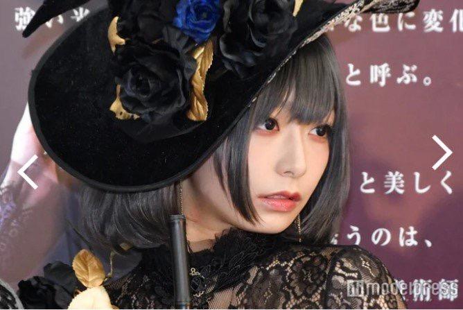 【宇垣美里コスプレ画像】元TBS女子アナウンサーの魔女コスプレとメイクが美し過ぎる! 24