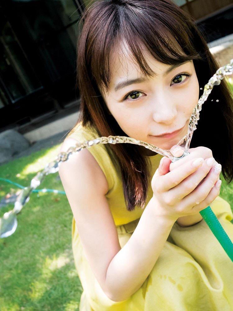 【宇垣美里コスプレ画像】元TBS女子アナウンサーの魔女コスプレとメイクが美し過ぎる! 63