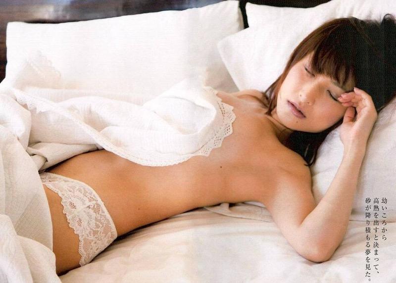 【古瀬絵理エロ画像】自慢のスイカップを存分に活かしてテレビで見せまくる爆乳女子アナウンサー 09