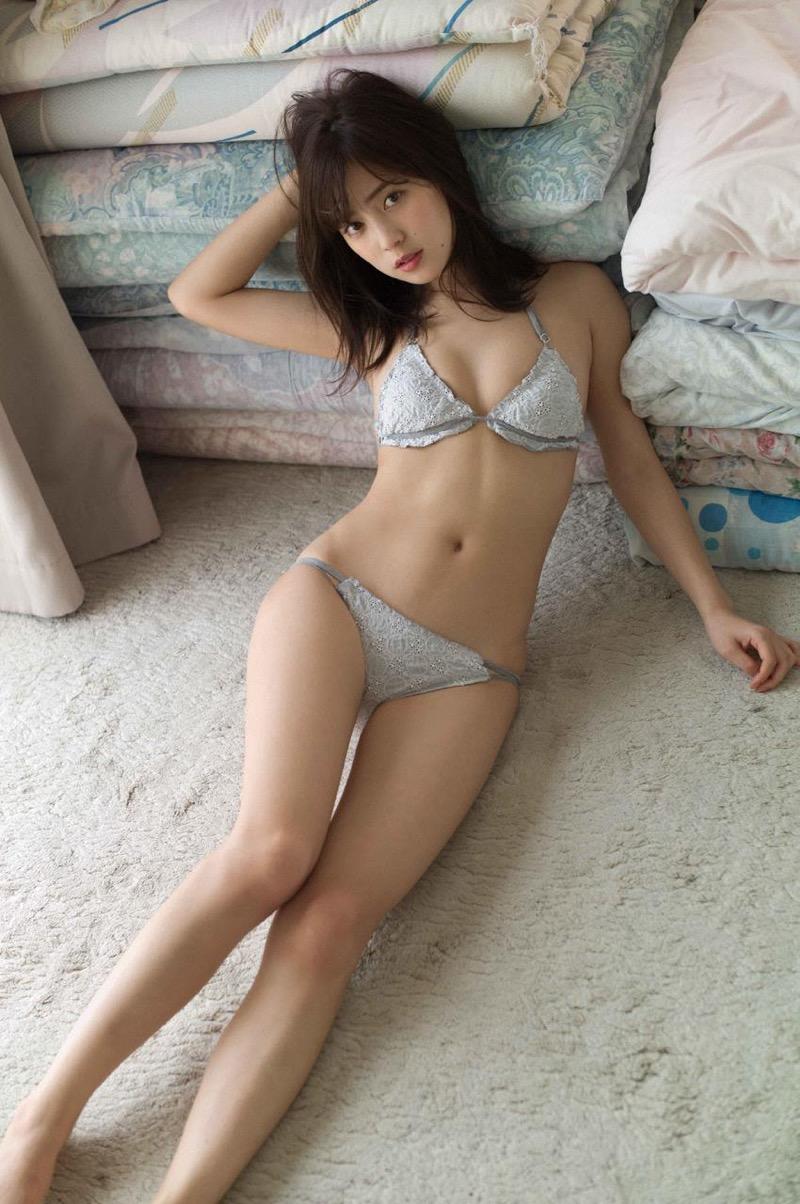 【池上紗理依グラビア画像】様々なデザインのビキニや下着を着こなすエロ可愛い美少女グラドル 53