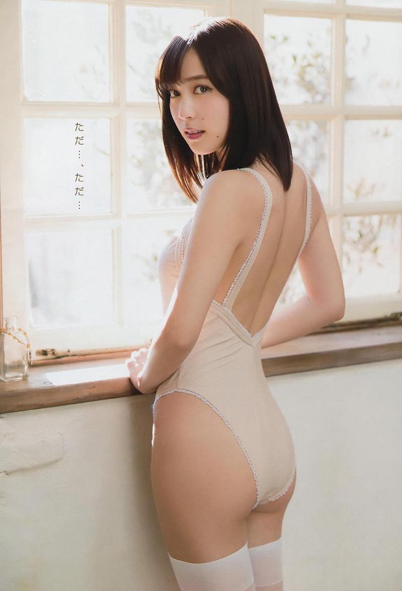 【池上紗理依グラビア画像】様々なデザインのビキニや下着を着こなすエロ可愛い美少女グラドル 55