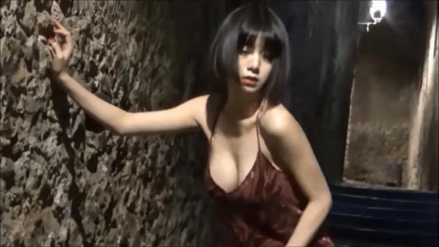 【池田エライザ濡れ場画像】スタイル抜群なエロボディをセックスやオナニーシーンで晒した! 42