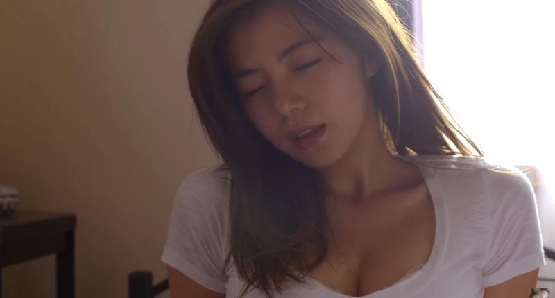 【池田エライザ濡れ場画像】スタイル抜群なエロボディをセックスやオナニーシーンで晒した! 68