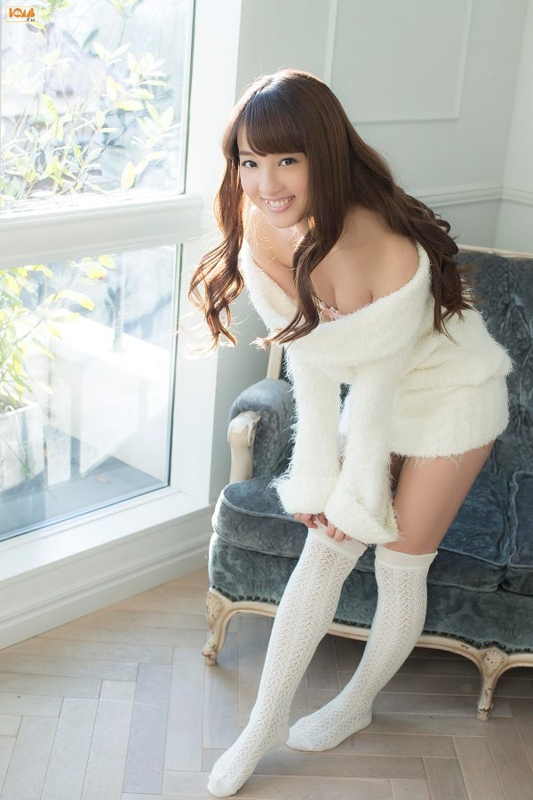 【池田ショコラグラビア画像】名前と身体がとっても美味しそうなスレンダー美少女のエロ画像 58