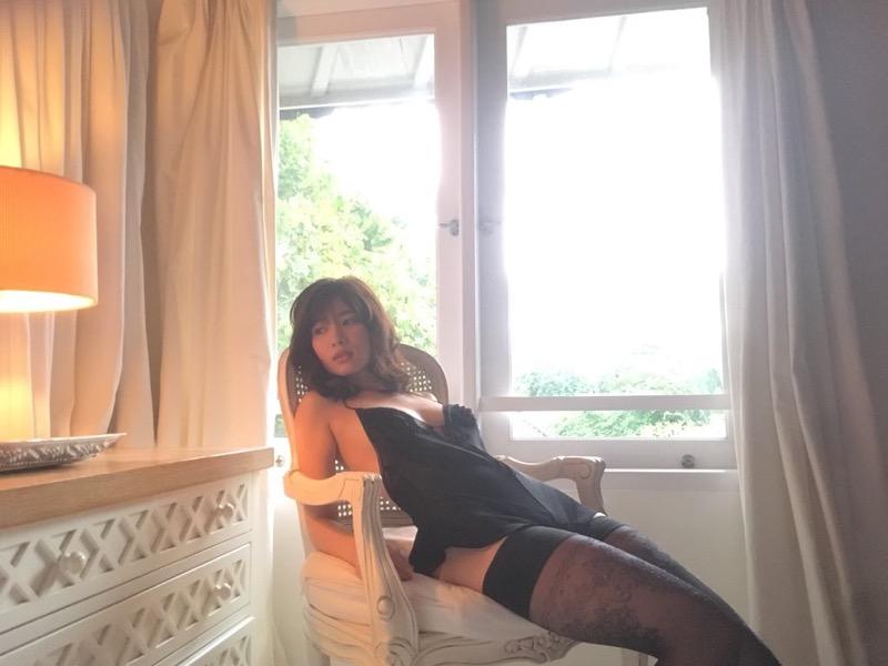 【石岡真衣エロ画像】グラビアアイドルに憧れてデビューしたFカップ巨乳娘のギリギリヌード! 11